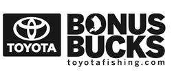 Toyota Bonus Bucks