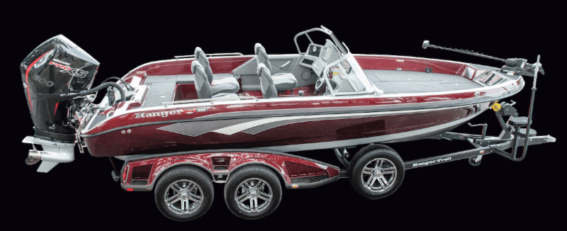All-New Ranger FS PRO Series Heralds Next Generation of