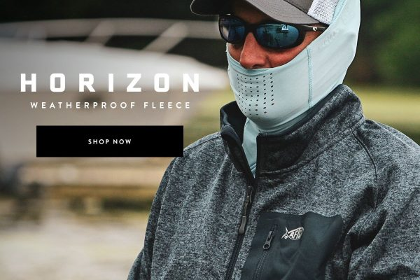 AFTCO Horizon Fleece
