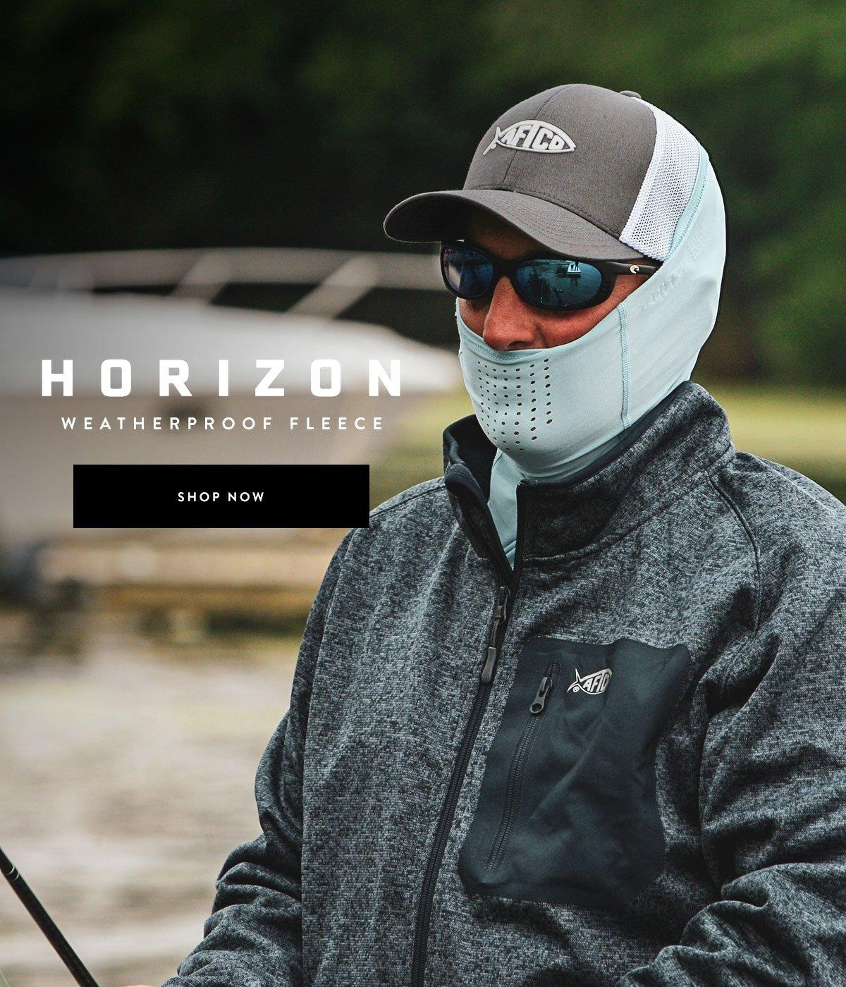 AFTCO Horizon Fleece
