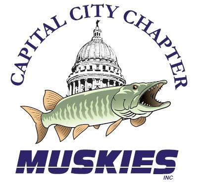 Capital City Muskies