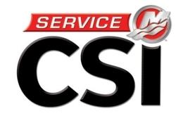 Mercury Marine CSI Award