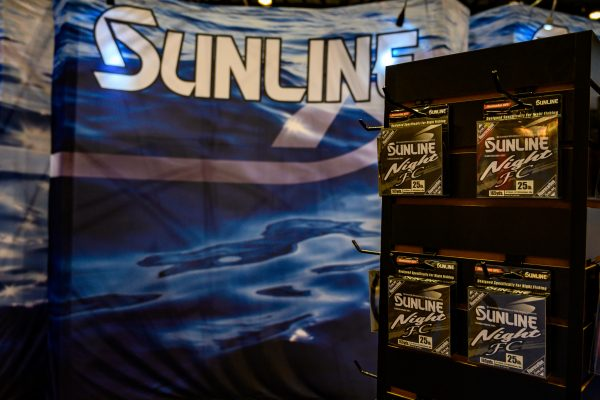 Sunline Booth
