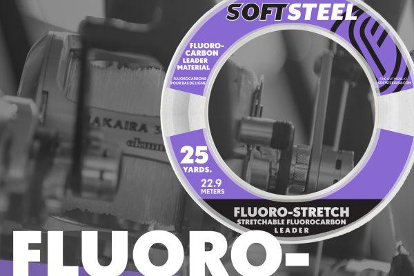 Soft Steel Fluorocarbon