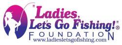 Ladies Let's Go Fishing
