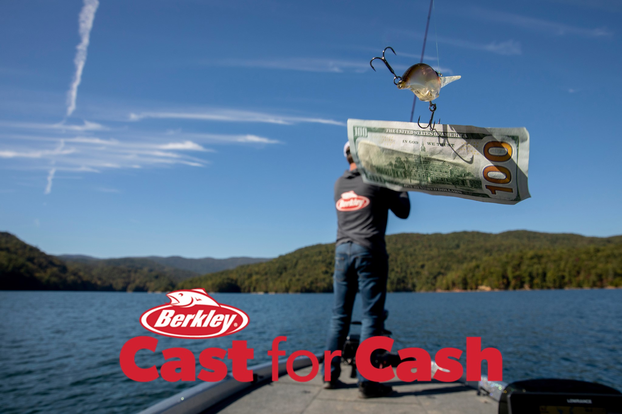 Berkley Cast for Cash