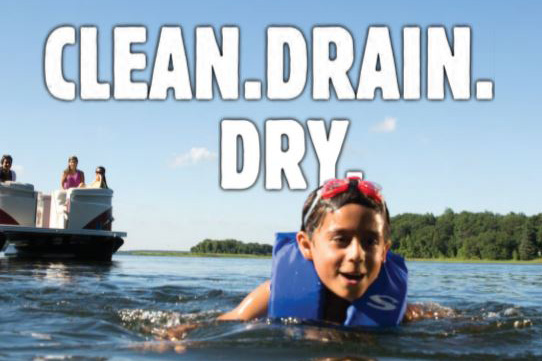 Clean Drain Dry Act