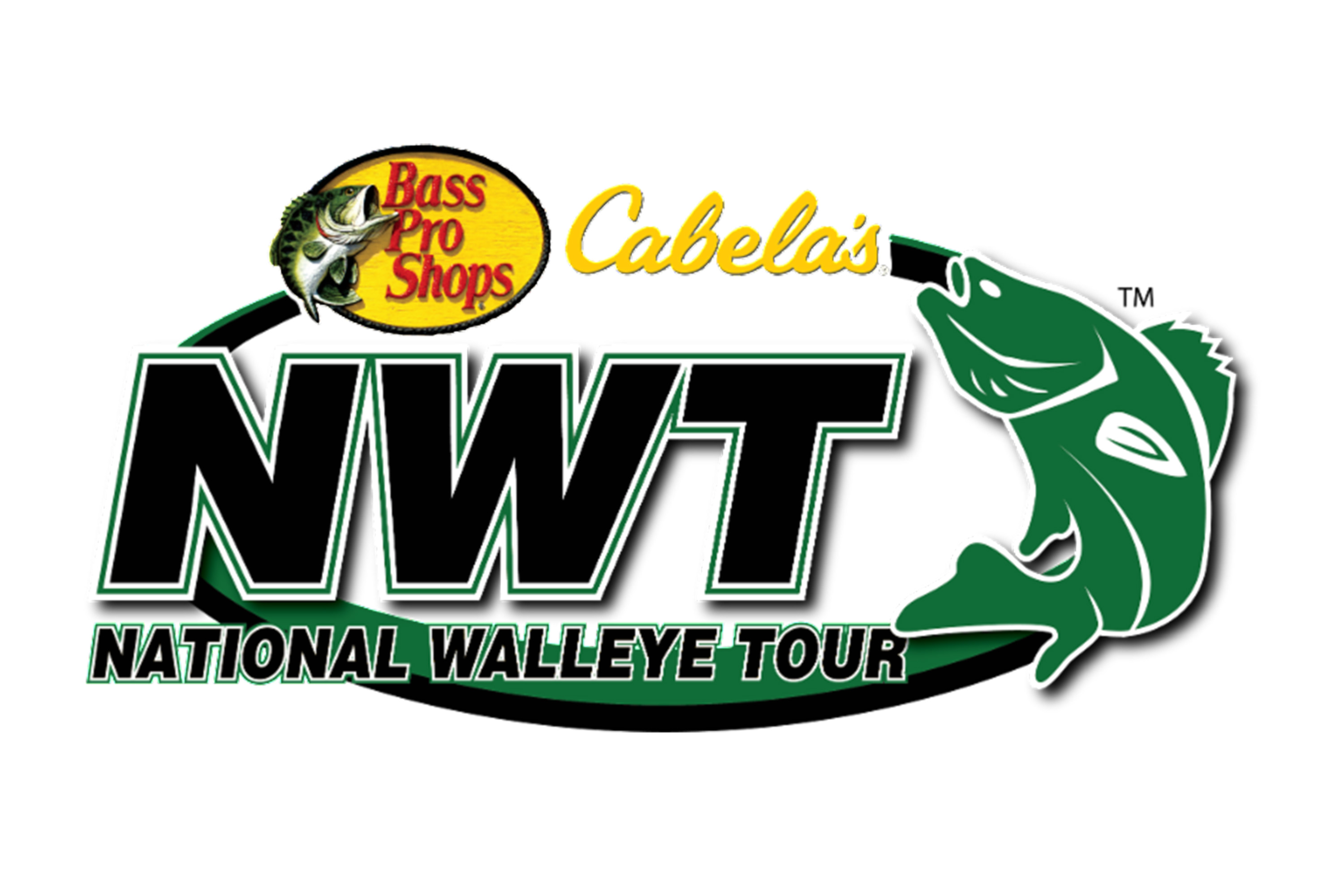 National Walleye Tour Logo