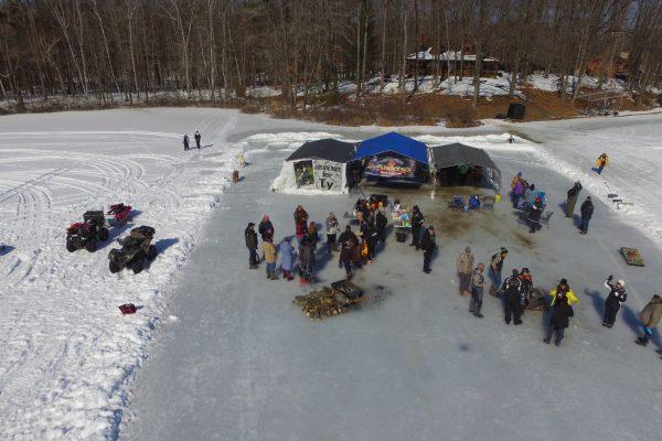 Annual Ice Tournament