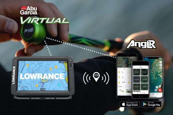 Anglr Virtual System