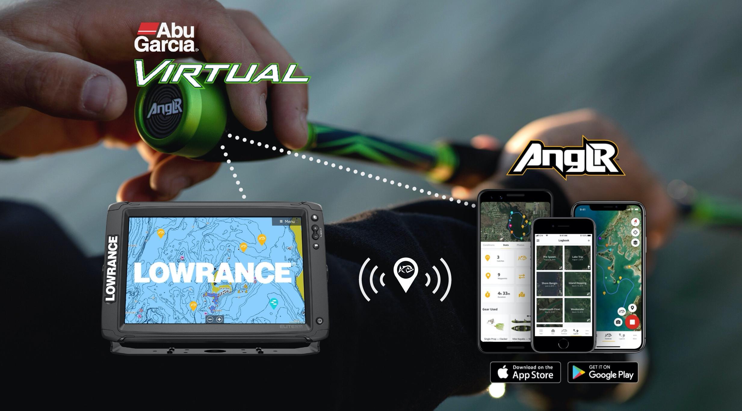 Anglr Virtual System
