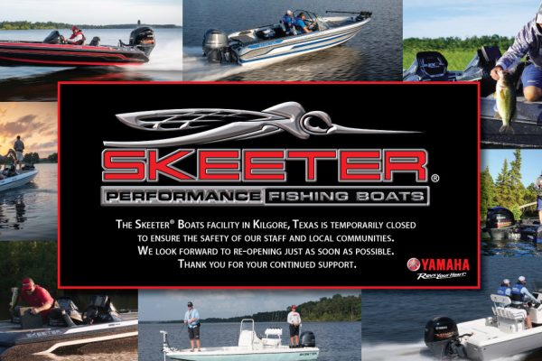 Skeeter Owner Tournament