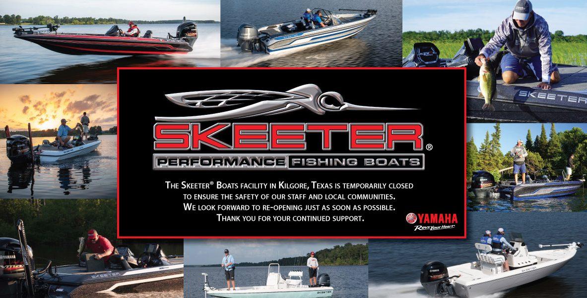 Skeeter Owner Tournament