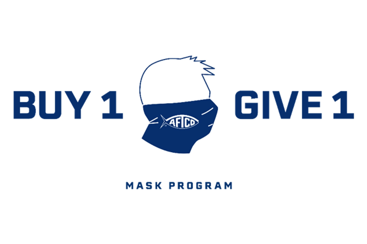 AFTCO Buy 1, Give 1