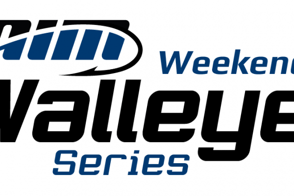 Weekend Walleye Series