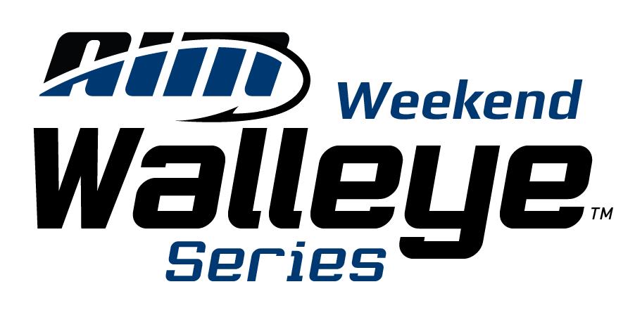 Weekend Walleye Series