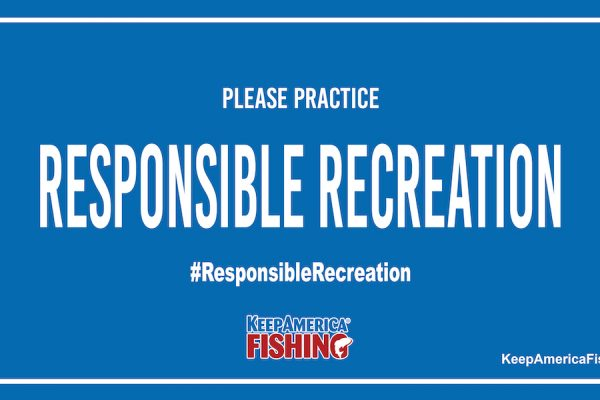 Responsible Recreation