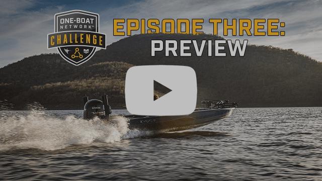 One Boat Challenge