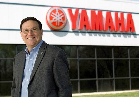 Ben Speciale Yamaha