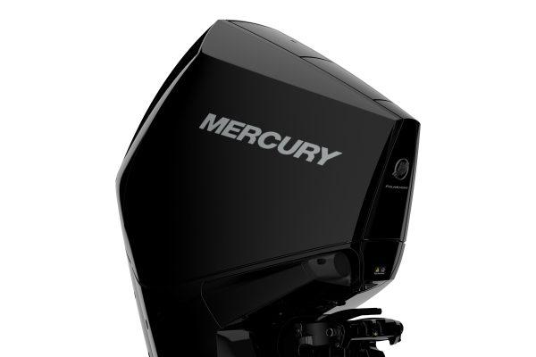 Mercury Marine Outboard Motor