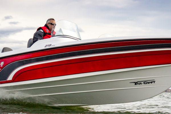 Yarcraft Boat
