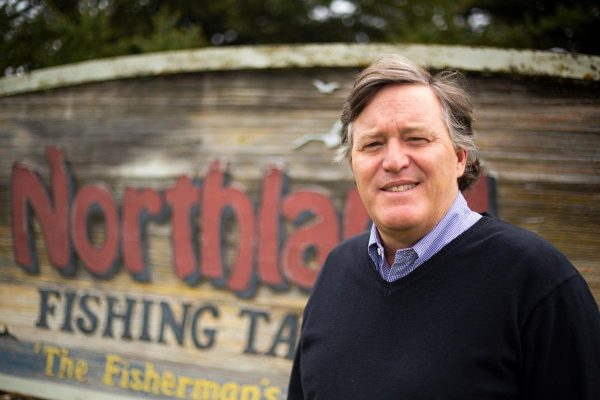 Northland Fishing CEO