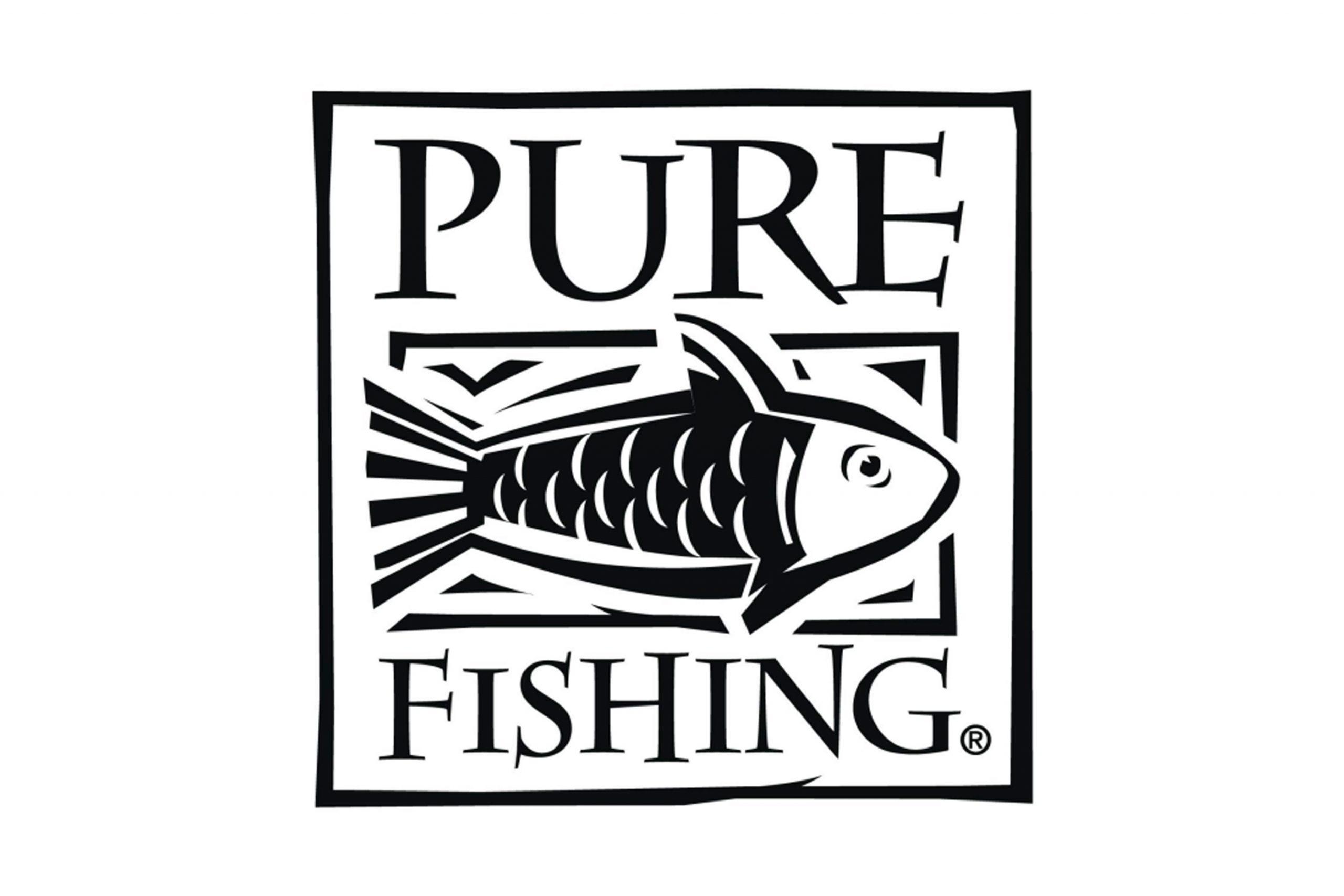 Pure Fishing Logo