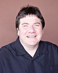 Dan MacDonald