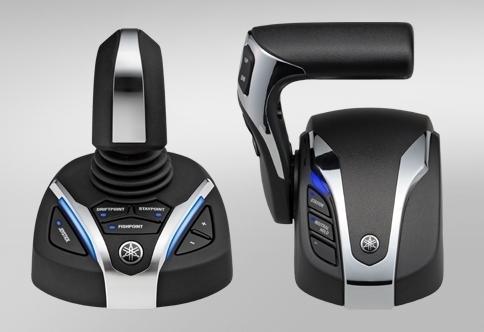 Yamaha Helm Master EX