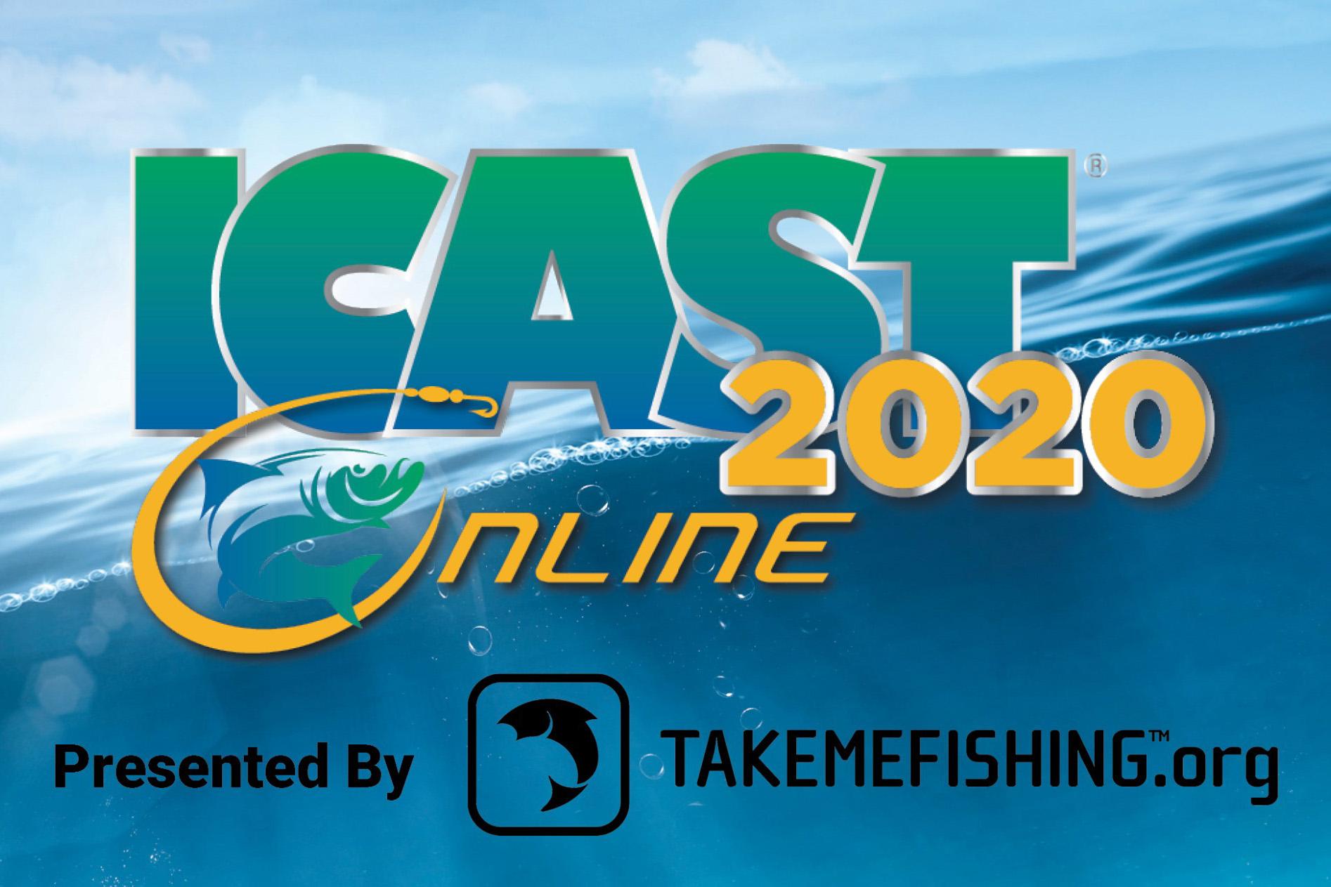 ICAST 2020 Logo