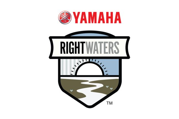 Yamaha Rightwaters Logo