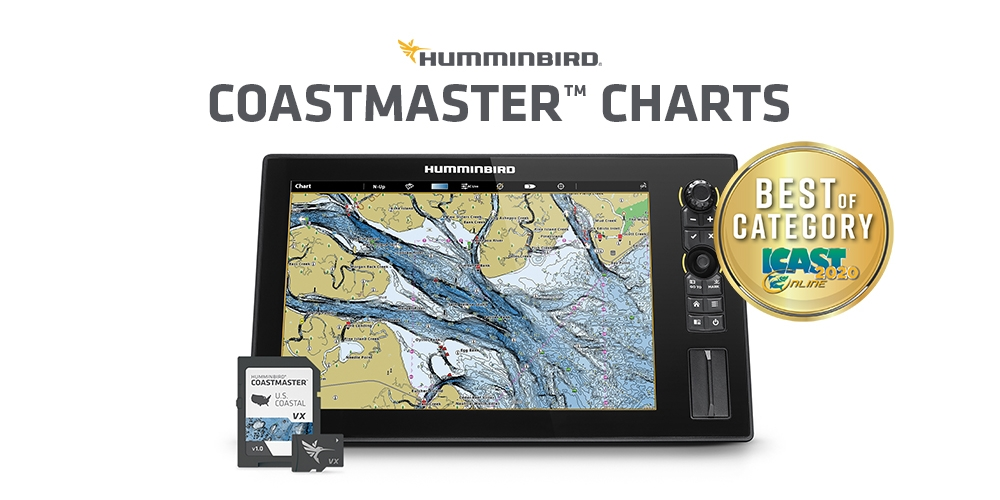 Humminbird Coastmaster