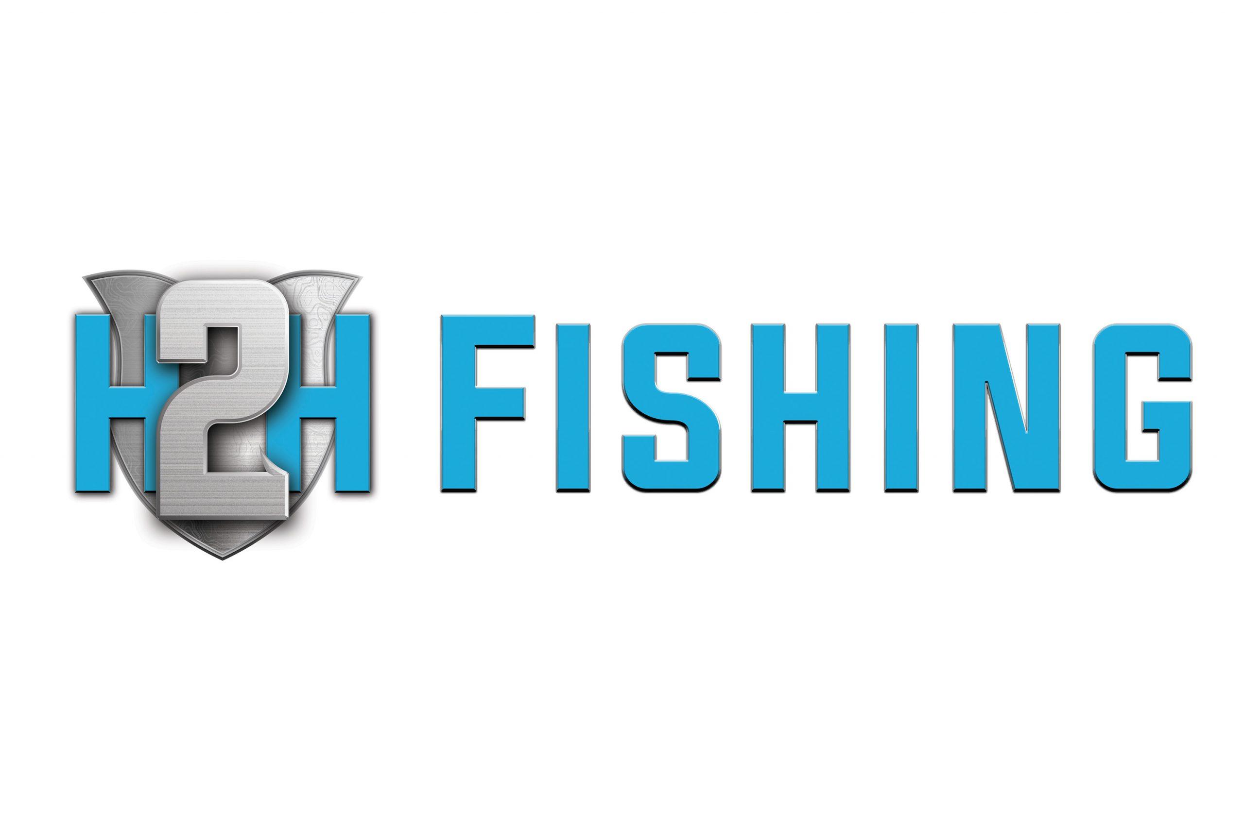 Head2Head Fishing Logo