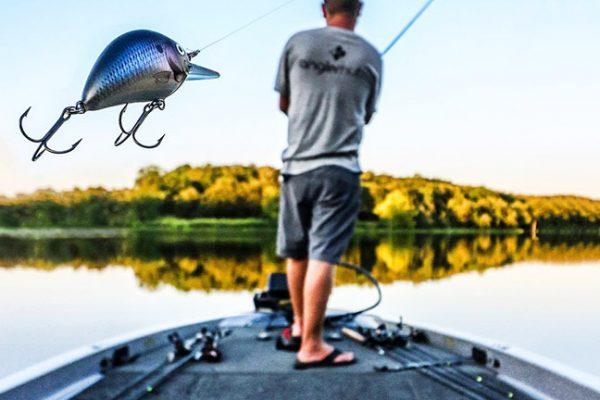 Angler Casting Crankbait