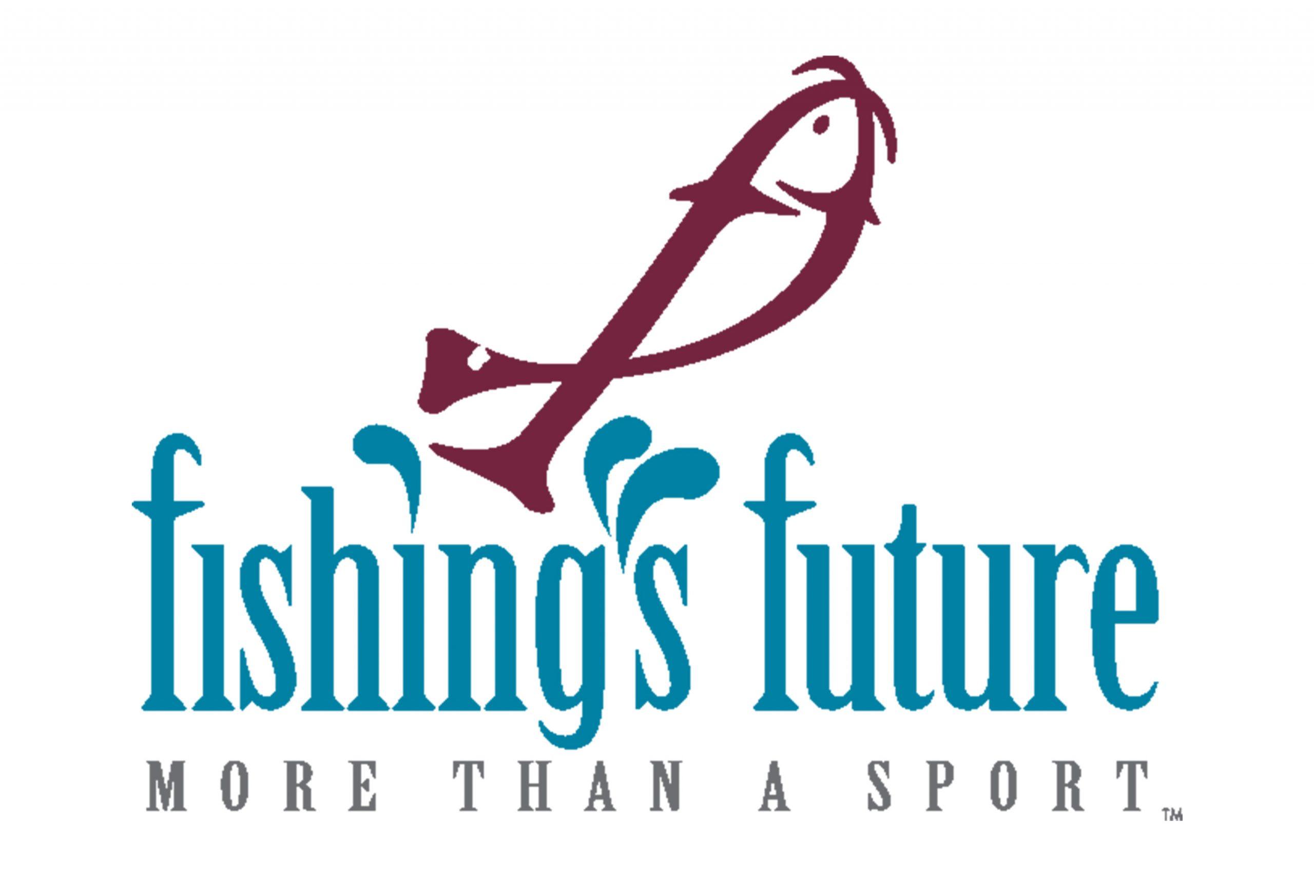 Fishing's Future Logo