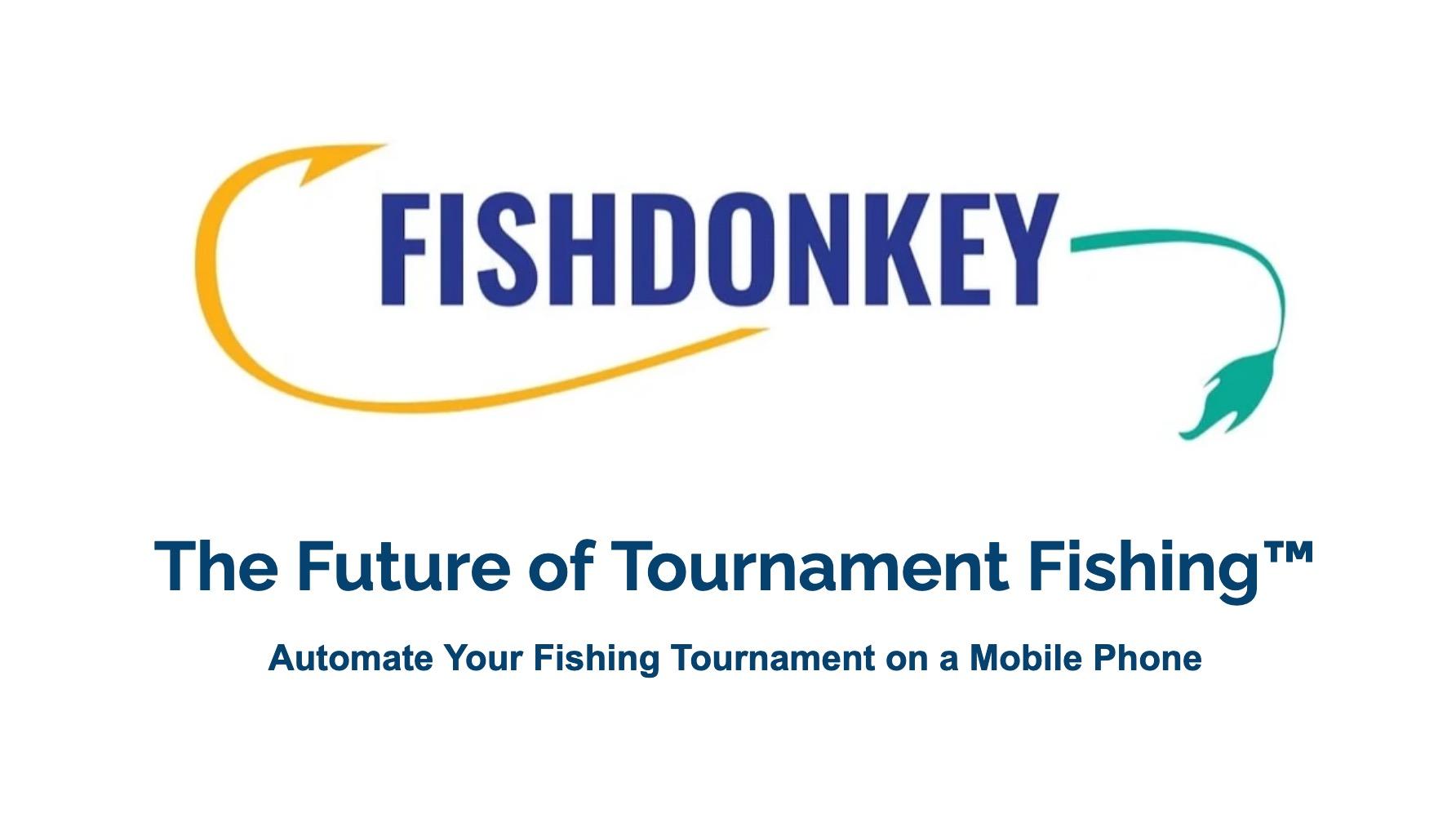 Fish Donkey Logo