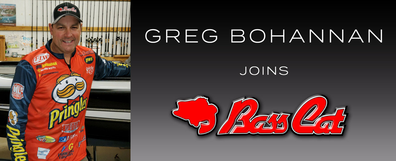 Greg Bohannan