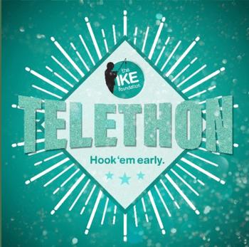 Ike Telethon