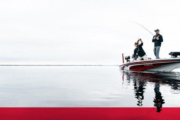 Anglers Landing Bass