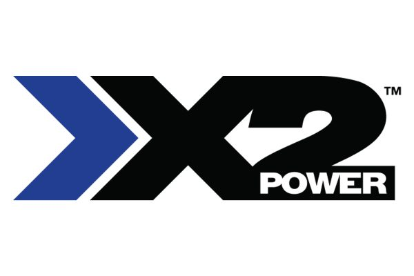 X2Power Logo