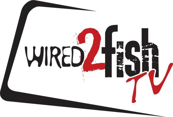 Wired2FishTV Logo