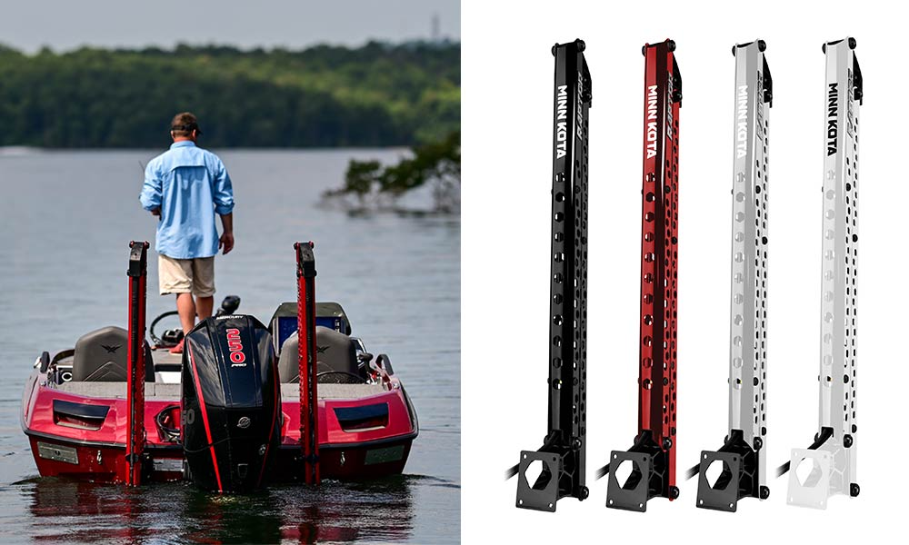 Raptor Shallow Water Anchors