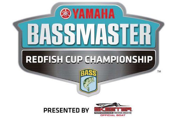 Redfish Tournament Logo
