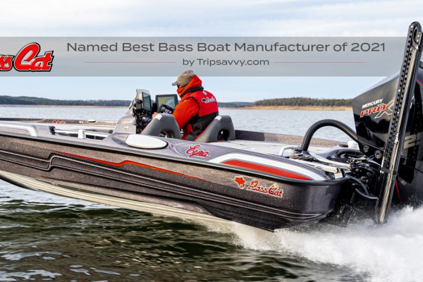 Bass Cat Boats