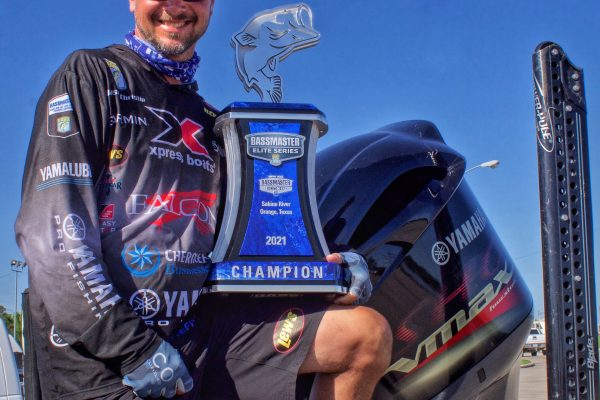 Christie Trophy Yamaha