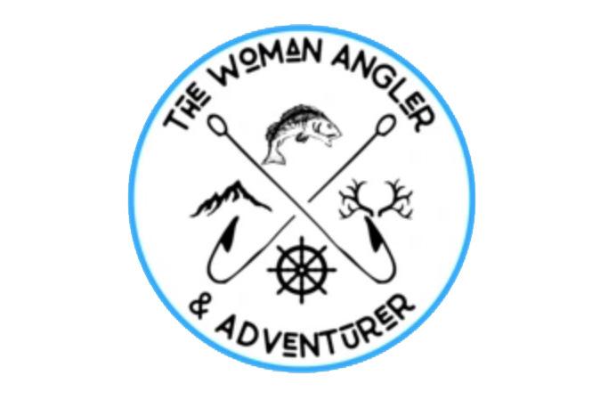 The Woman Angler Podcast Logo