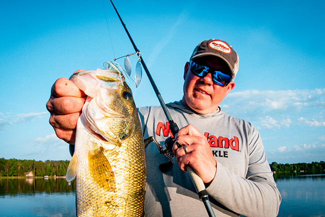 Northland Tackle Spinnerbait