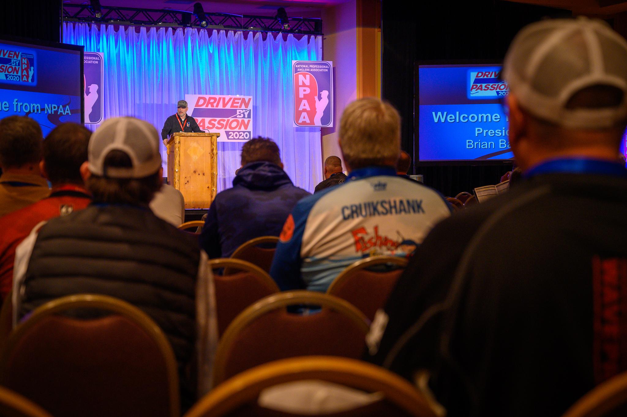 NPAA Members Attend the NPAA Conference