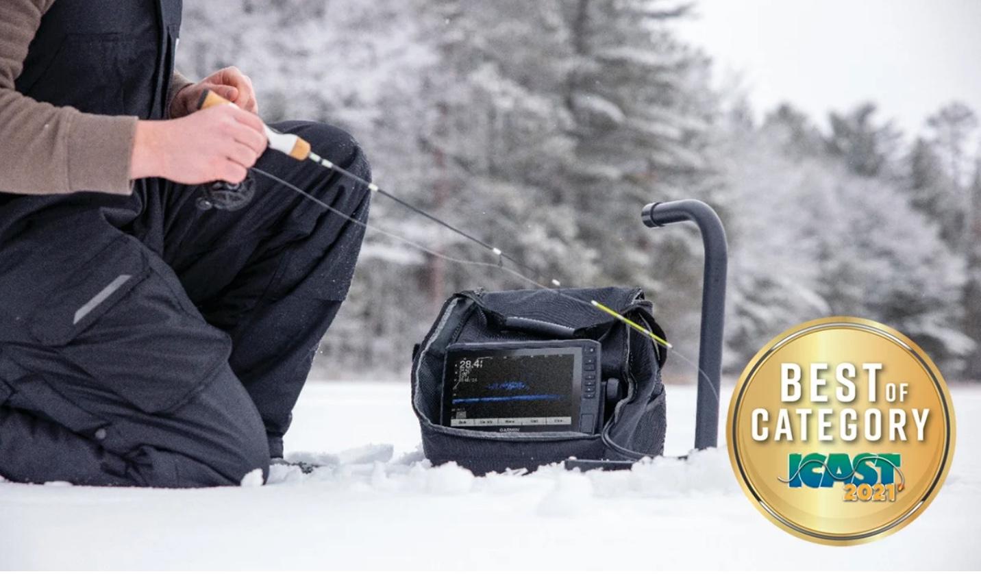 Garmin Ice Fishing